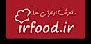 Irfood's Company logo
