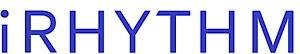 iRhythm's Company logo