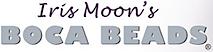 Iris Moon's Boca Beads's Company logo
