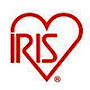 Iris USA's Company logo