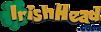 Jamie Rae Hats's Competitor - Irishhead logo
