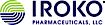 Tris Pharma's Competitor - Iroko logo