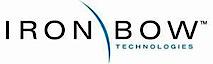 Iron Bow's Company logo