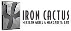 Iron Cactus's Company logo