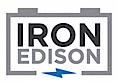 Iron Edison's Company logo
