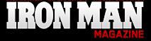 Iron Man Magazine's Company logo