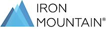 Iron Mountain's Company logo