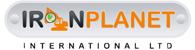 Iron Planet's Company logo