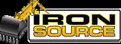Ironsourcede's Company logo