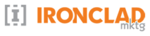 IRONCLAD Marketing's Company logo