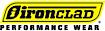 Ergodyne's Competitor - Ironclad Performance Wear logo