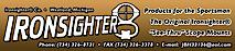 Ironsighter's Company logo