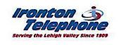 Ironton's Company logo
