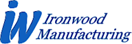 Ironwood Mfg's Company logo