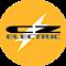 Irvine Electrician Logo