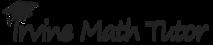Irvine Math Tutor's Company logo