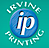 Irvine Printing Logo
