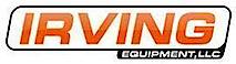 Irving Equipment's Company logo