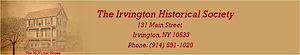 Irvington Historical Society's Company logo