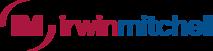 Irwin Mitchell's Company logo