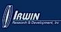 Machinecraft's Competitor - Irwin Research and Development logo