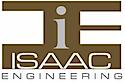 Isaac Engineering's Company logo