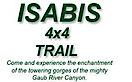 Isabis's Company logo