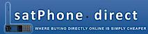 Isat Phone Direct's Company logo