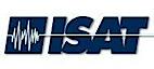 ISAT's Company logo
