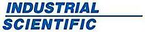 Industrial Scientific Corporation's Company logo