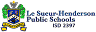 Isd 2397 School Board's Company logo
