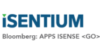 Isentium's Company logo