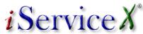 iServiceX's Company logo