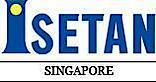 Isetan (Singapore)'s Company logo