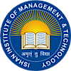Ishan Institute Of Management & Technology's Company logo
