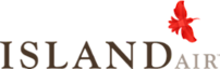 Island Air's Company logo