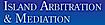 Hamm & Roe's Competitor - Island Arbitration logo