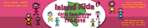 Island Kids Child Care Center's Company logo