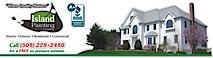 Island Painting Company's Company logo
