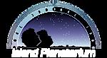 Island Planetarium's Company logo