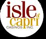 Isle of Capri's Company logo