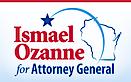 Ismael Ozanne For Attorney General's Company logo