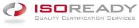 Isoready's Company logo