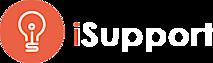 Isupport's Company logo