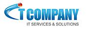 IT Company's Company logo