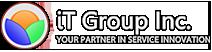 Itgroupinc's Company logo