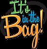It's in the Bag's Company logo