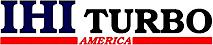 Ihi Turbo's Company logo