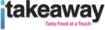Meals On Fire's Competitor - Itakeaway logo