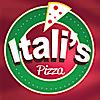 Itali's Pizza's Company logo